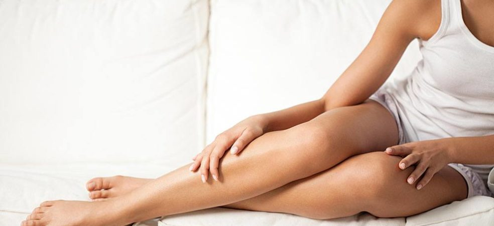 The Beginners Guide to Laser Hair Removal - blog image
